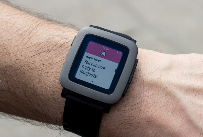 The 15 Best Pebble Smartwatch Apps of 2015