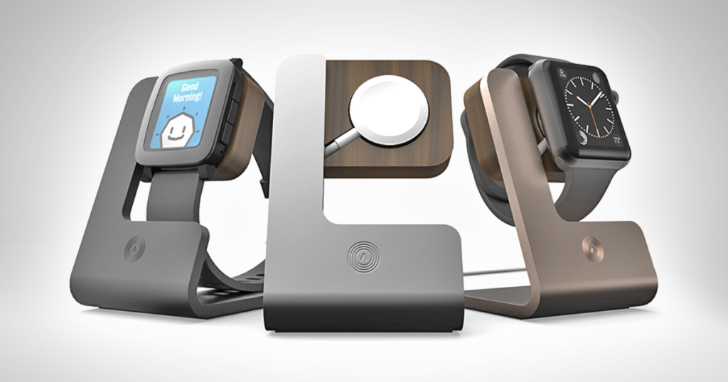 best docking stations pebble time - moduul
