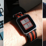 Best Straps for Pebble Time - NATO