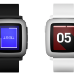 Kiezel Watchfaces - 1