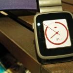 Kiezel Watchfaces - Modern Classic 2