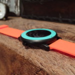 Review GadgetWraps straps for Pebble
