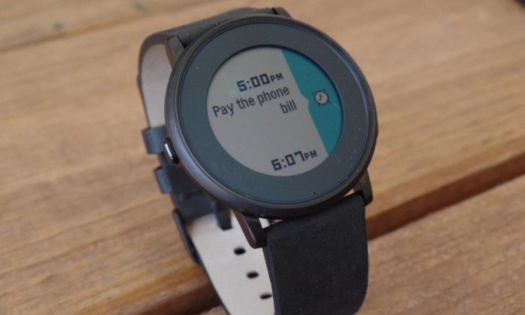 Reminders on the Pebble Time with SLATE_05