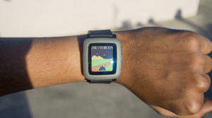 Best Games for Pebble Time - Kart