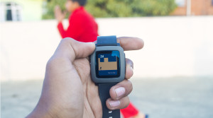 Best Games for Pebble Time - Mr. Runner