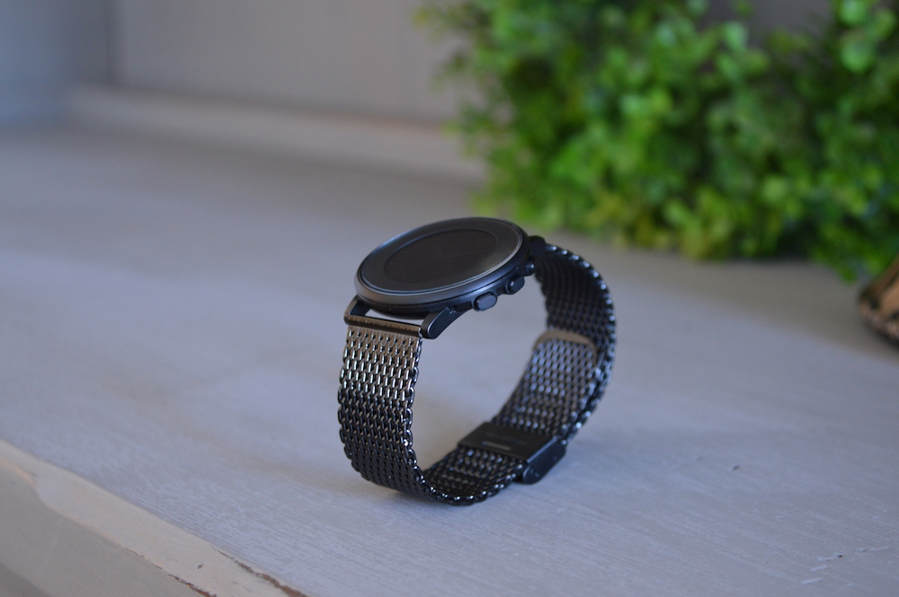 Best Pebble Time Round Straps