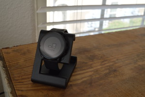 Review: TimeDock for Pebble