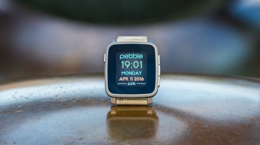 Best Watchfaces for Pebble Time and Pebble Time Steel - Brick Neon