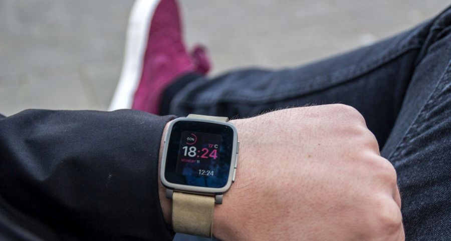 Best Watchfaces for Pebble Time and Pebble Time Steel - Simply Digital 3