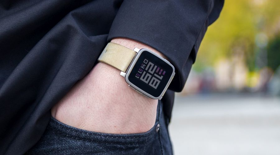 Best Watchfaces for Pebble Time and Pebble Time Steel - Squared 4.0