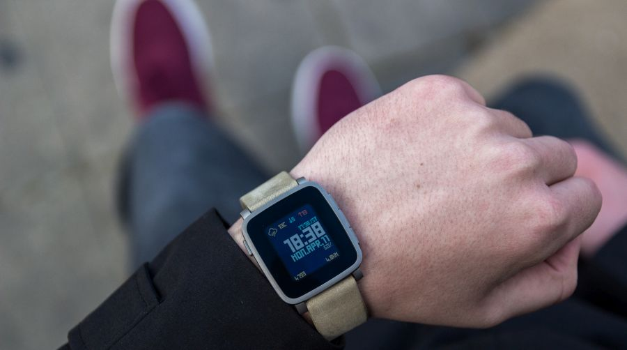 Best Watchfaces for Pebble Time and Pebble Time Steel - Timeboxed