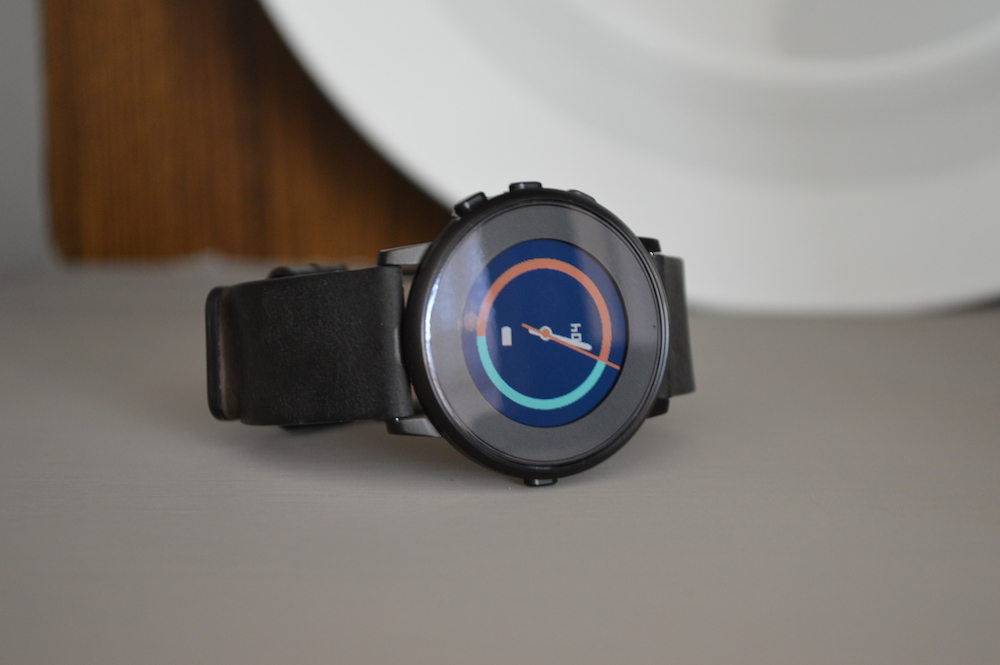 The Best Watchfaces for Pebble Time Round #2