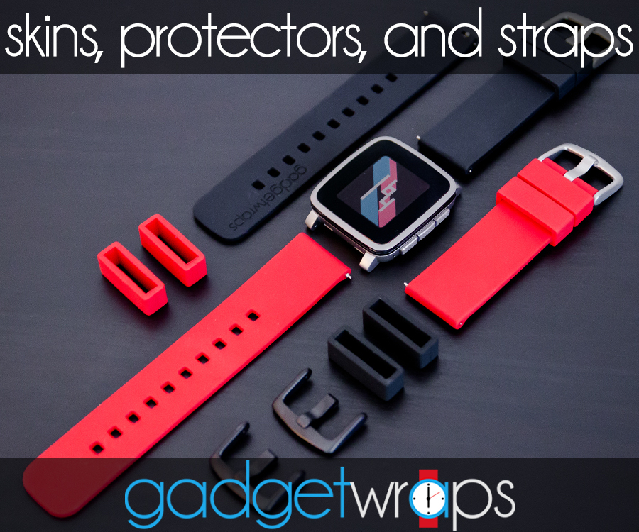 GadgetWraps Banner Rectangle Banner