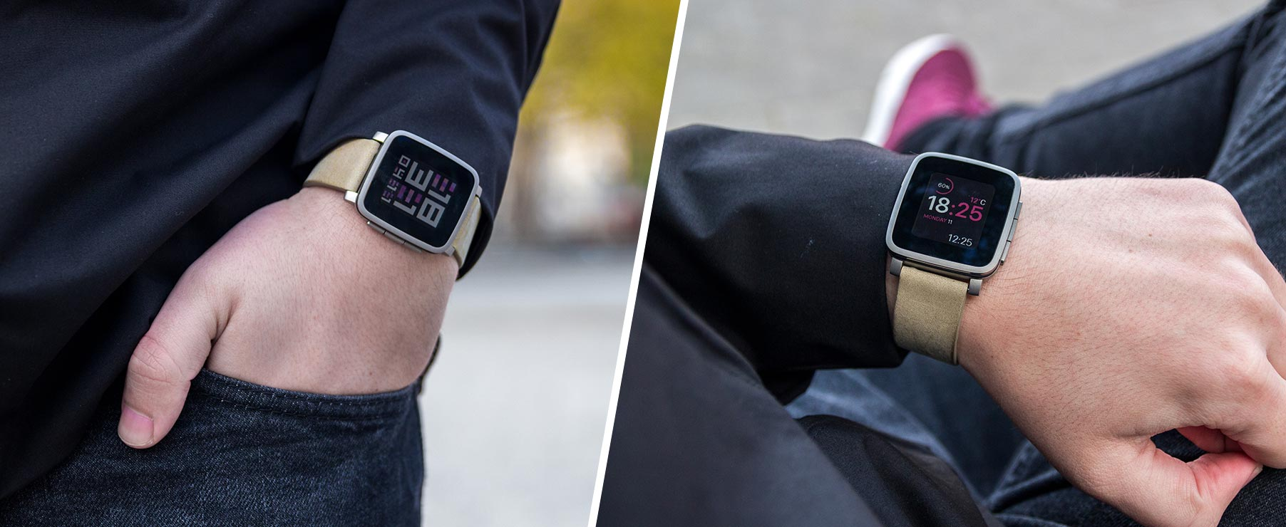best watchfaces for pebble time