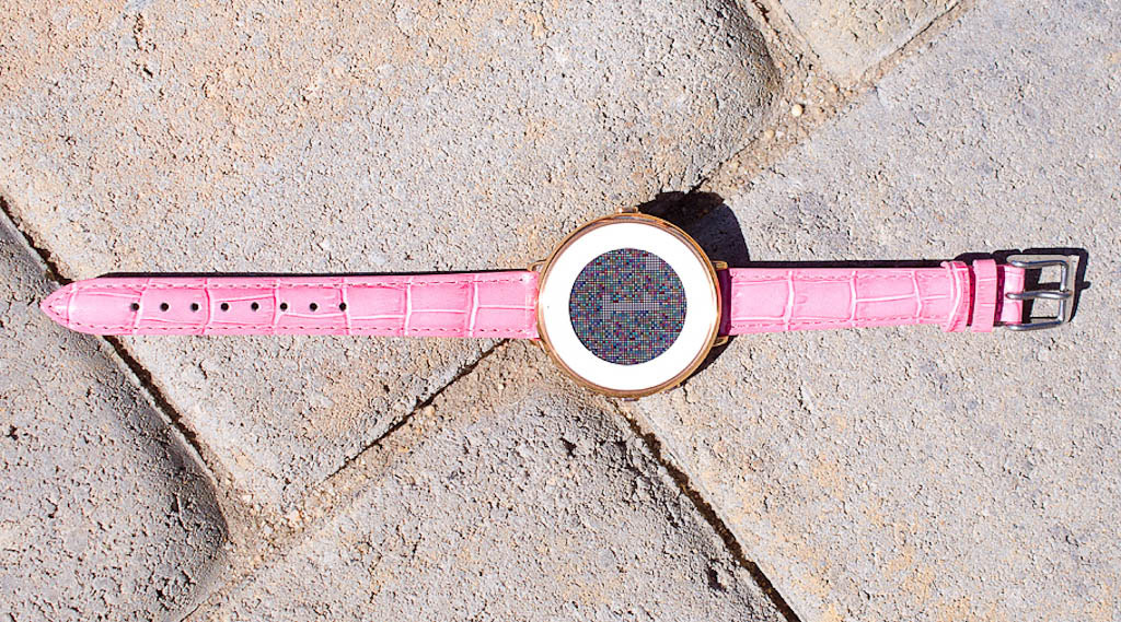 Best Straps for Pebble Time Round (14mm)