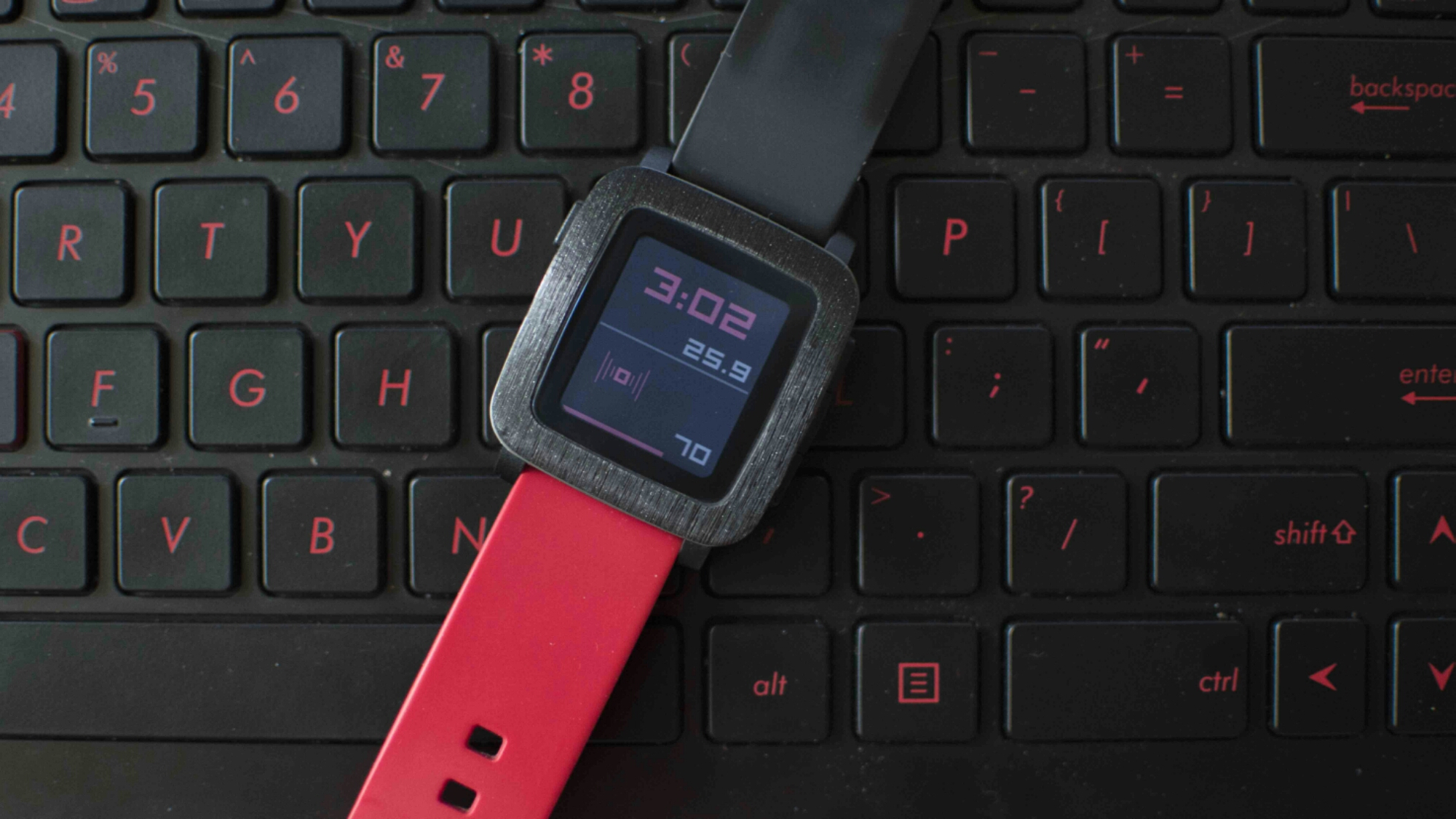 Best Watchfaces for Pebble Time and Pebble Time Steel - Orbit