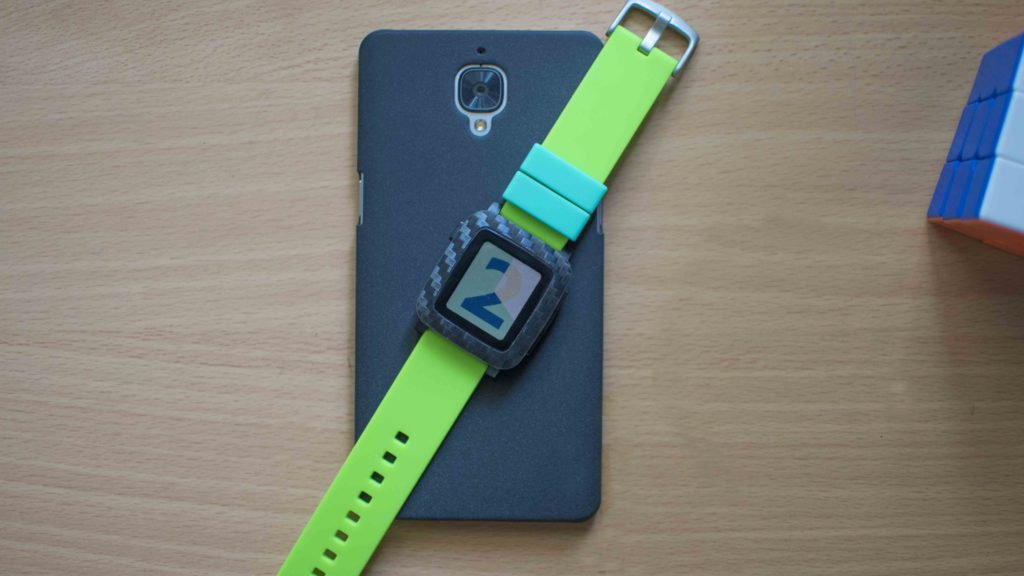 Best Watchfaces for Pebble Time and Pebble Time Steel - Digilog