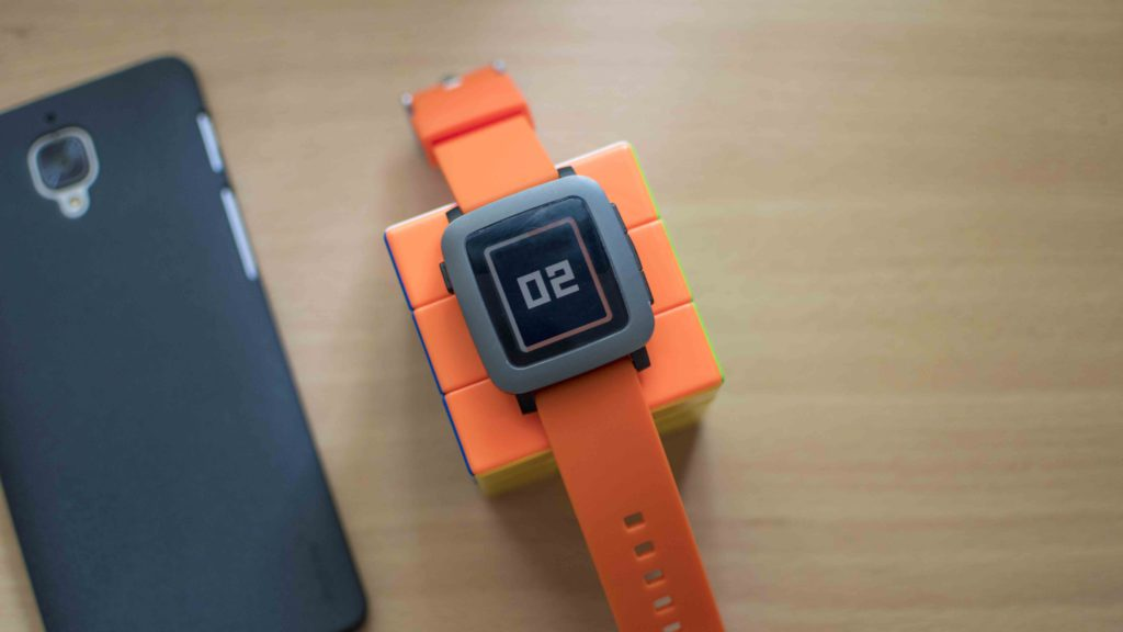 Best Watchfaces for Pebble Time and Pebble Time Steel - Edge