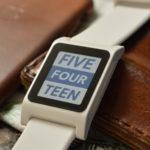 Best Watchfaces #2 | Tablo on the Pebble 2
