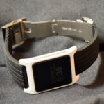 The Best Pebble 2 Watch Bands | Ritche Silicone Watch Band