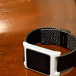 The Best Pebble 2 Watch Bands | Vetoo Mesh Watch Band