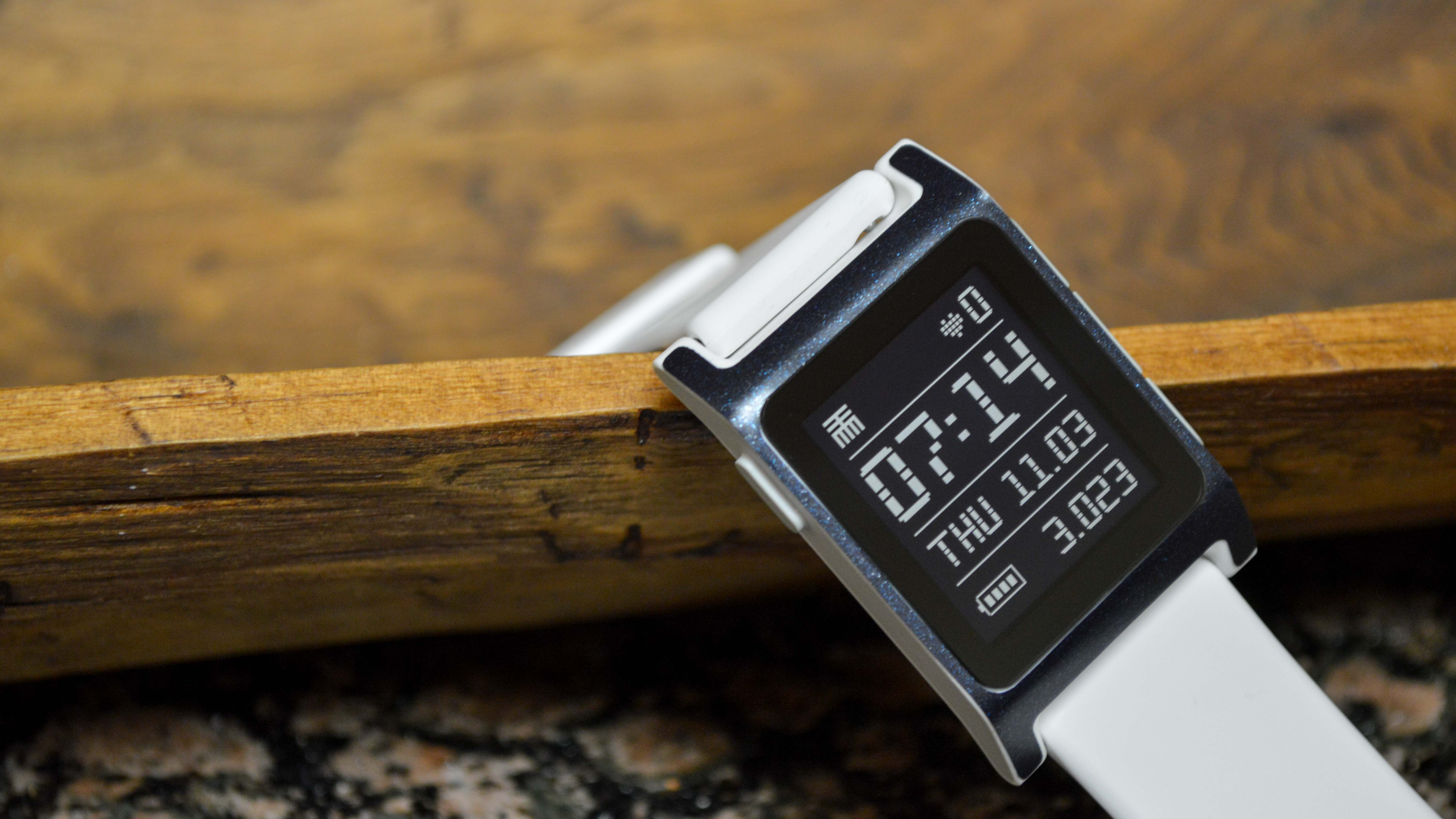 Pebble 2 Watchface TTMM88