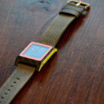 GadgetWraps for Pebble 2